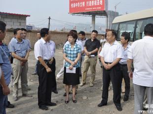 易胜博ysb248市政协在羲通易胜博官网进行城市公共交通管理专题议政调研