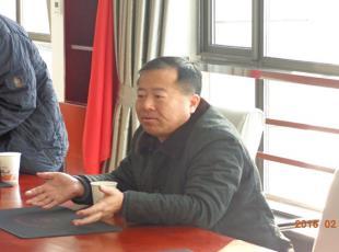 易胜博ysb248市非公委负责人在羲通易胜博官网集团慰问基层困难党员